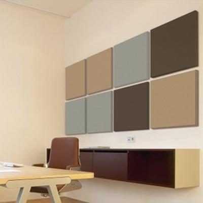 Tecnocustic insonorizaci n de espacios y - Paneles aislantes decorativos ...